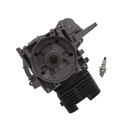 Tondeuse Moteur Moteur Cylindre /& Kit vilebrequin roulements 35 mm pour Stihl FS120