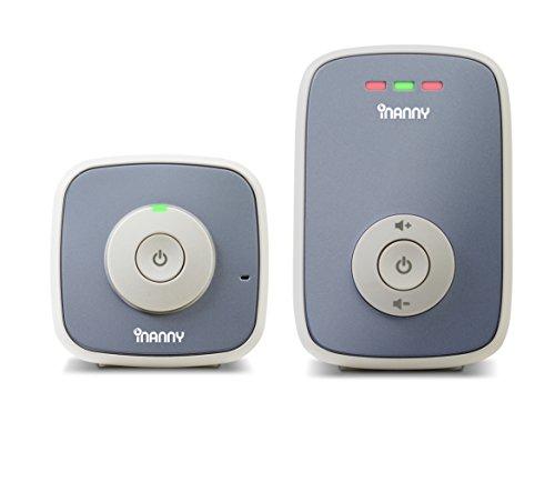 Inanny N20 Babyphon N20, Eco Mode, Außerhalb der Reichweite Alarm