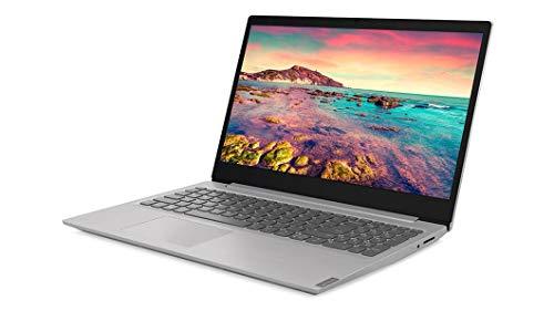 """2019 Newest Lenovo IdeaPad 15.6"""" HD Laptop PC: AMD Dual Core A4-9125, 4GB RAM, 128GB SSD, WiFi, Bluetooth, Webcam,HDMI, Dolby Audio, Windows 10"""