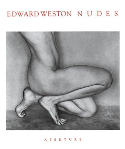 Edward Weston: Nudes