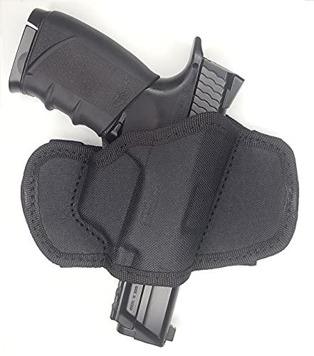 Owb Belt Gun Holster - Tactical Quick Draw Pistol...