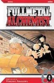 Download Fullmetal Alchemist 4: Under the Faraway Sky 1435215583