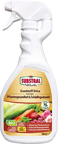 Substral Naturen Bio Grundstoff Urtica - 750 ml