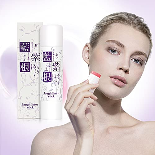 Anti-Wrinkle Face Cream, Smile Wrinkle Stick, Reducing Smile Line and...