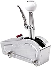 B&M 80706 Pro Stick Automatic Shifter with Cover