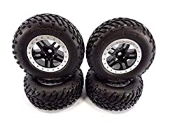 which is the best traxxas rc tires in the world