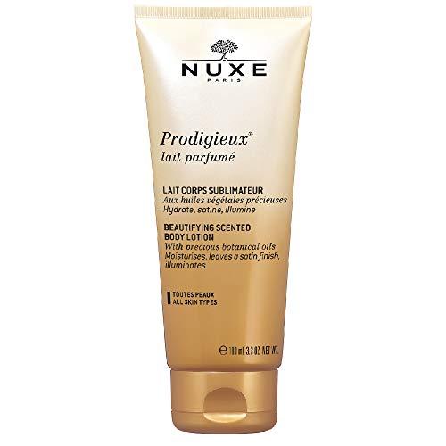 Nuxe Prodigieux Lait Parfumé 200 Ml - 200 ml.