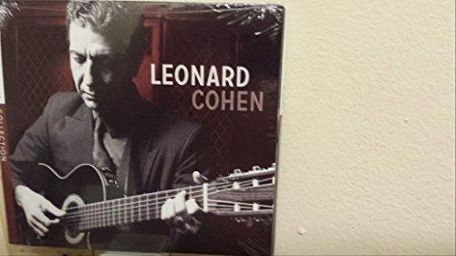 Disco Leonard Cohen