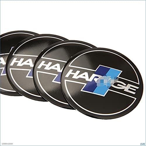 Accesorios for automóviles Centro de Ruedas Capas de Centro Compatible con Land Rover BMW E39 E46 E36 E60 E90 F10 F30 X1 X3 Mini Cooper