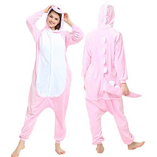 ZJXSNEH Disfraz De Animal Unisex para Adulto Sirve como Pijama O Cosplay...
