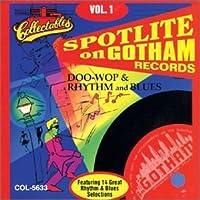 Vol. 1-Gotham Records