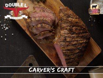 Beef Tri-Tip Steaks