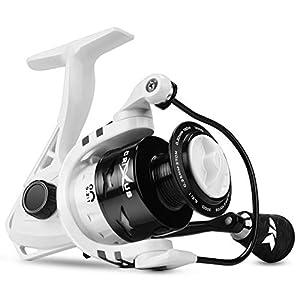 KastKing Crixus Spinning Fishing Reel,Size3000