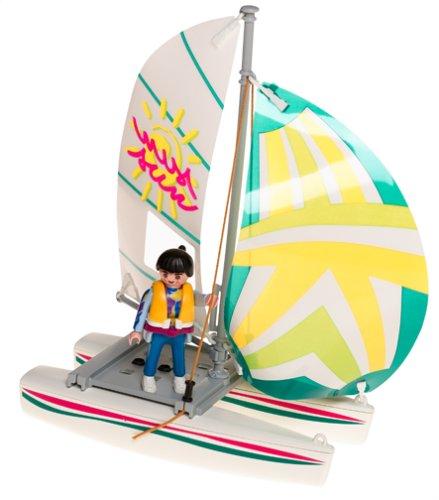 PLAYMOBIL Catamaran