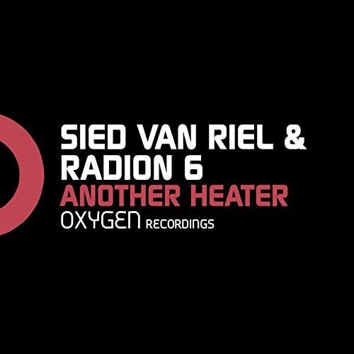 Sied van Riel & Radion 6