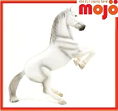 Mojo 387075 White Lipizzaner Stallion Horse Toy Figure
