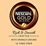 Oro mezcla Extra blanco café para 73mm in-cup máquinas expendedoras incup bebidas tazas de 300