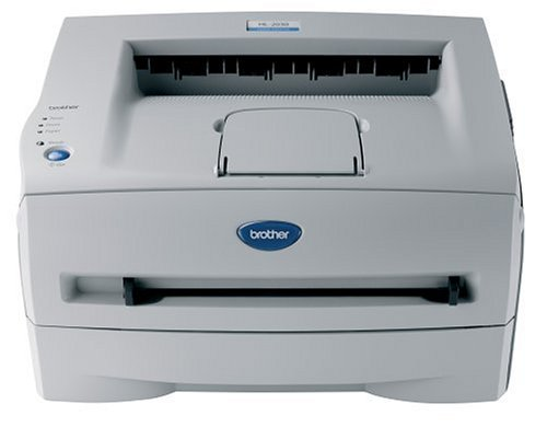 Brother HL-2030 Laserdrucker