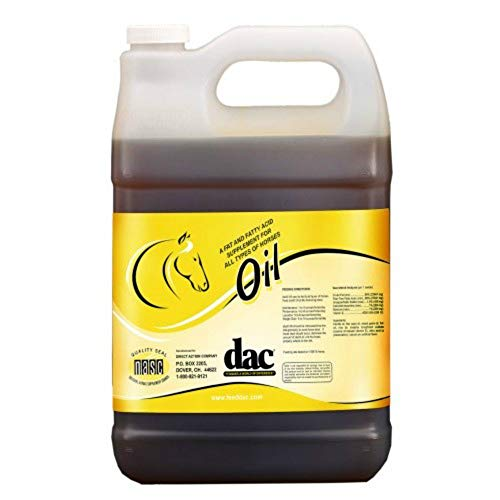 DAC Oil, Gallon (128 oz)