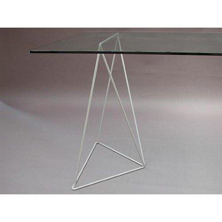 Caballete metálico para mesas de Estudio TANGENTE mca887001