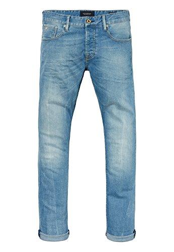 Scotch & Soda Herren Ralston - Home Grown Slim Jeans,Blau (Home Grown 1875),W31/L32