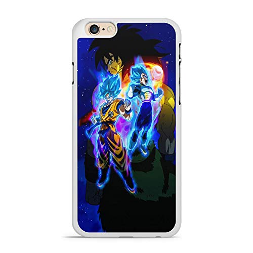 Soft Dragon Ball Z Phone Case Goku Vegeta Gohan Saiyan Kids Cartoon Superhero Fantasy Adventure Action King Kai Master Roshi Case Cover For Iphone