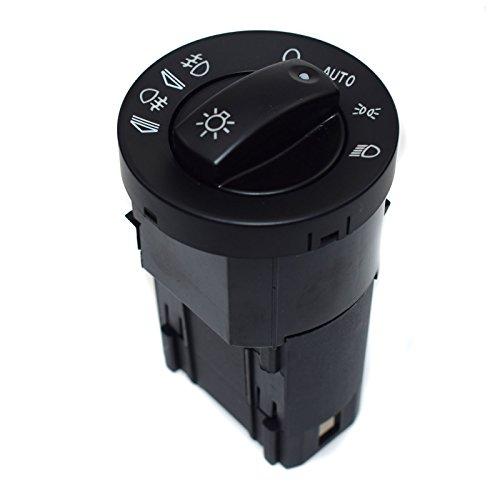 eGang Auto Nouveau commutateur de Phare Interrupteur Linght lumière Principale 8E0941531B pour Audis A4 Avant Quattro S4 8E B6 B7 02 03 04 05 06 07 08