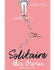 Solitaire: From the YA Prize winning author