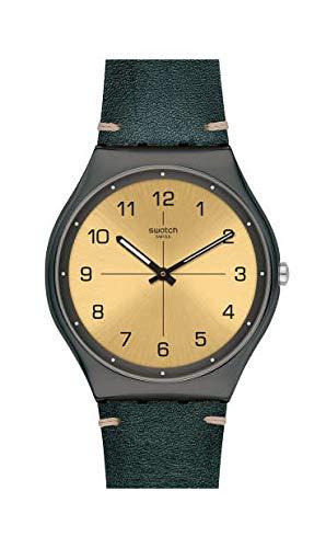 Reloj Swatch Skin Irony SS07M101 TROVALIZED