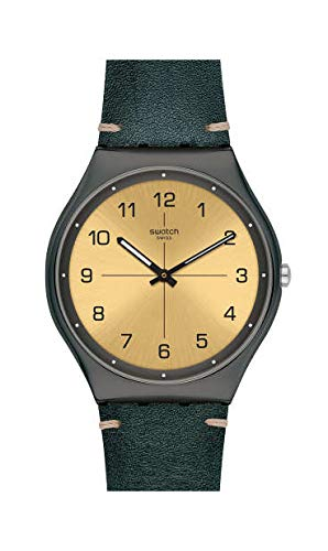 Reloj Swatch Skin Irony SS07M101 TROVALIZED