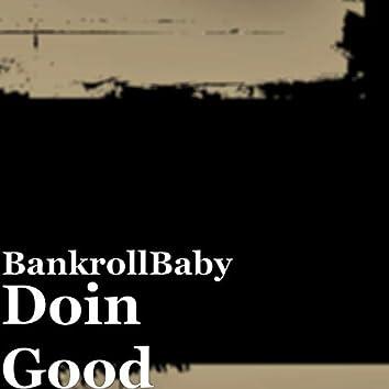 Doin Good