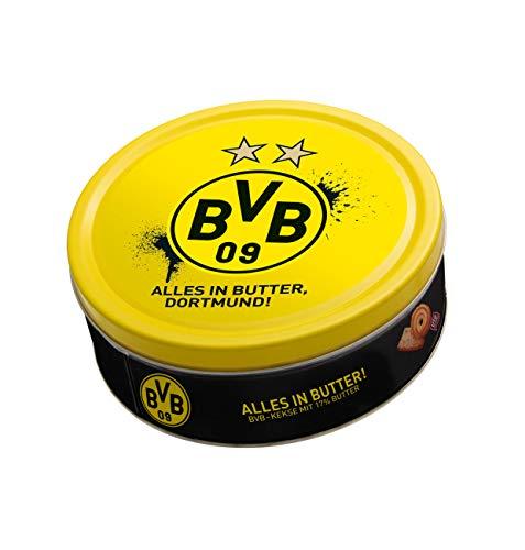 BVB Borussia Dortmund Kekse / Butterkekse in Dose ** Limited Edition **