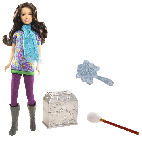 Wizards of Waverly Place Alex Russo Magic Fashion Doll