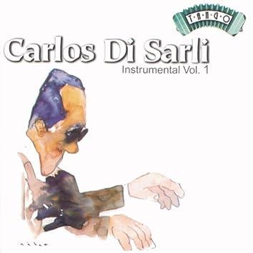 Solo Tango: Carlos Di Sarli - Instrumental Vol. 1