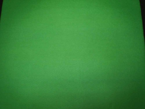 Green Felt Fun Playboard/ flannelboard