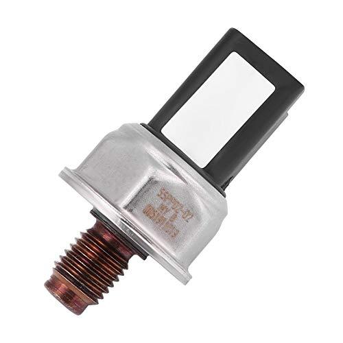 Broco Sensor de Presion, Coche de alimentación de raíl sensor de alta presión for Ford Peugeot Volvo 2.0 HDI TDCI 55PP02-02