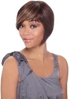 Outre Premium Duby Human Hair Wig DUBY COMBO II (1B)