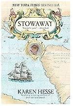 Stowaway by Karen Hesse(January 1, 2001) Hardcover