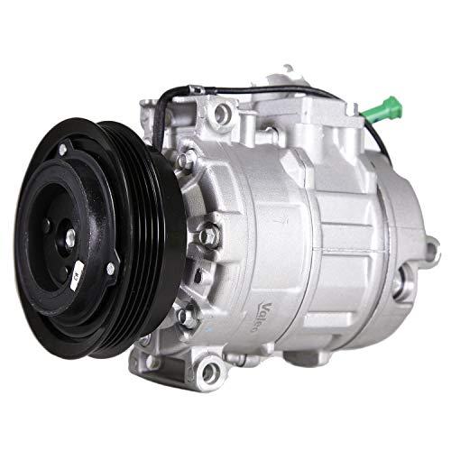 Valeo 699376 Compressore Aria Condizionata
