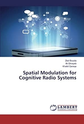 Spatial Modulation for Cognitive Radio Systems