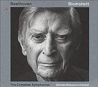 交響曲全集 ヘルベルト・ブロムシュテット&ライプツィヒ・ゲヴァントハウス管弦楽団(5CD)