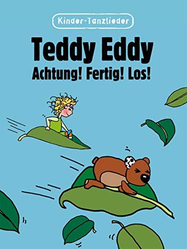 Teddy Eddy - Achtung! Fertig! Los!