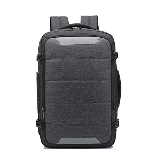 Laptoptasche Rucksack Drei-Zweck Multifunktional Männlich Business Casual Rucksack