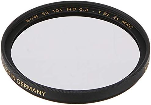 B W 11201 F Pro 101 Graufilter Schwarz 52 Mm Kamera