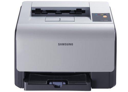 Samsung CLP-300 Farblaserdrucker