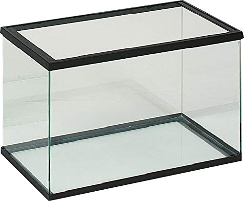 Karlie Vollglas Aquarium, 60 x 30 x 35 cm, schwarz
