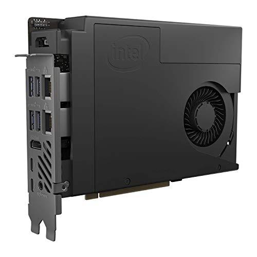 Intel NUC/Board NUC9i7QNB Paquete a Granel único L5