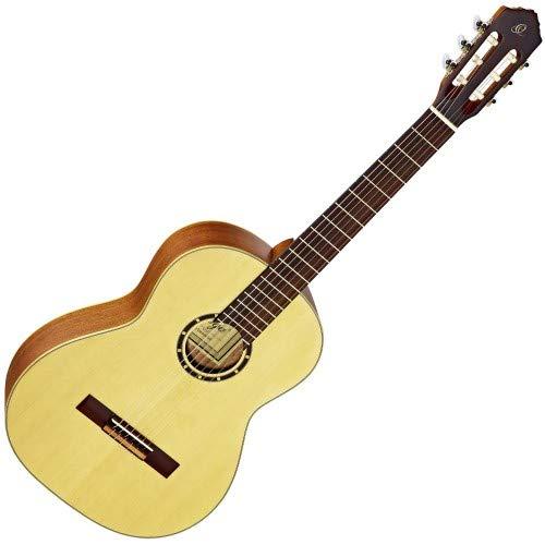 Ortega R121 4/4 Konzertgitarre inkl. Gigbag