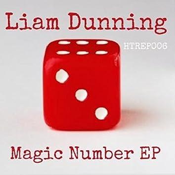 Magic Number EP