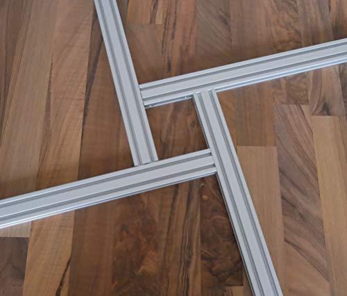 FRSSCHBLN 01 – Frässchablone für rechteckige Ausschnitte - Oberfräse (300x300)